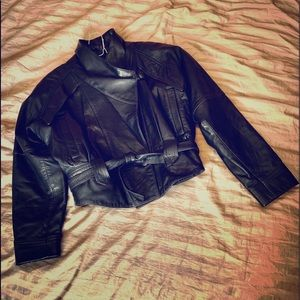 Cassidy Leather Fashions